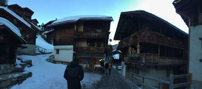 Blog Teamevent in Grimentz-1