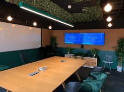 HubSpot Dublin  Office2