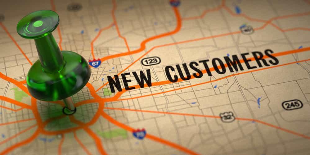 Neukundengewinnung: So wandelst du deine Leads in Kunden um