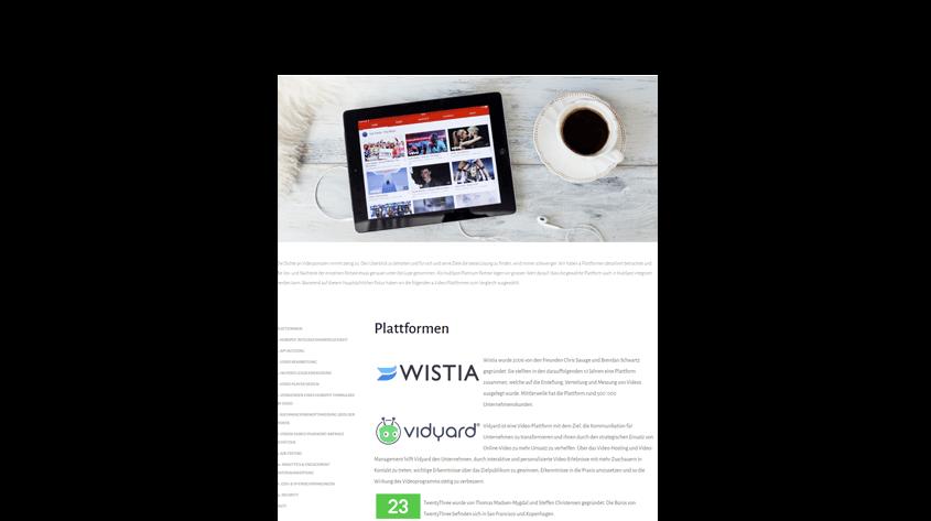 HubSpot-Videoportal