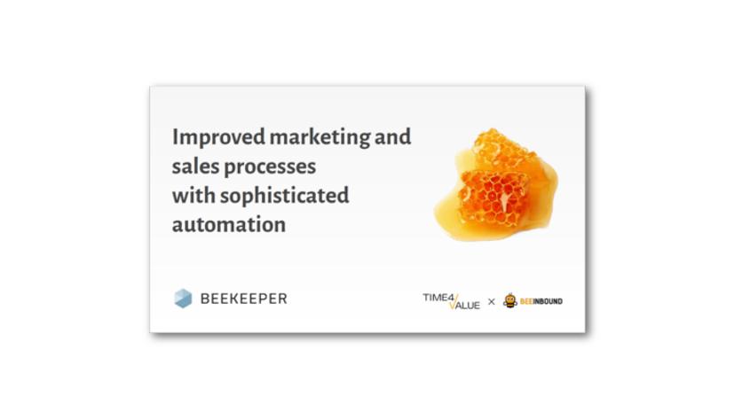 Beekeeper_Titel1