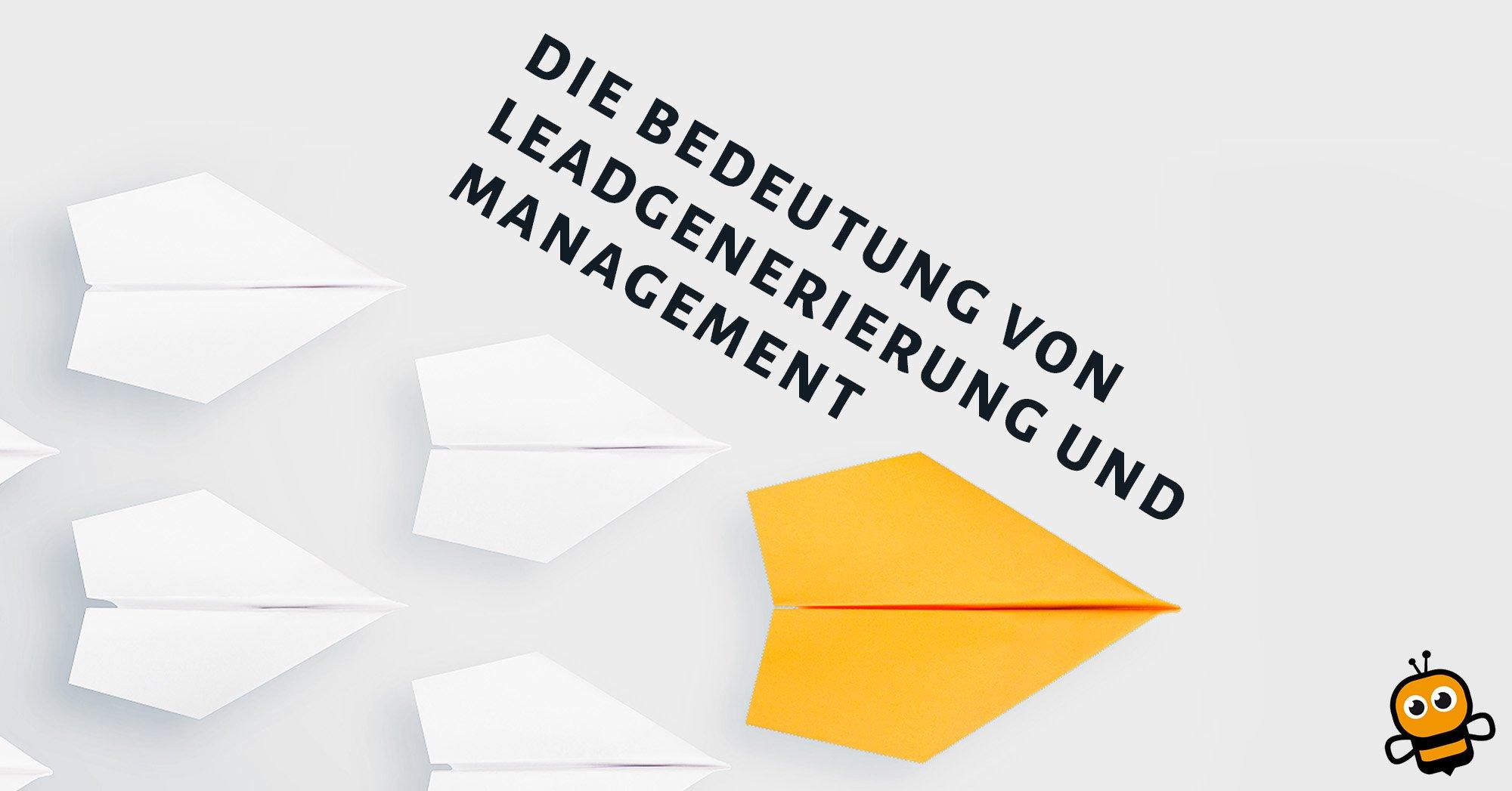 lead und management