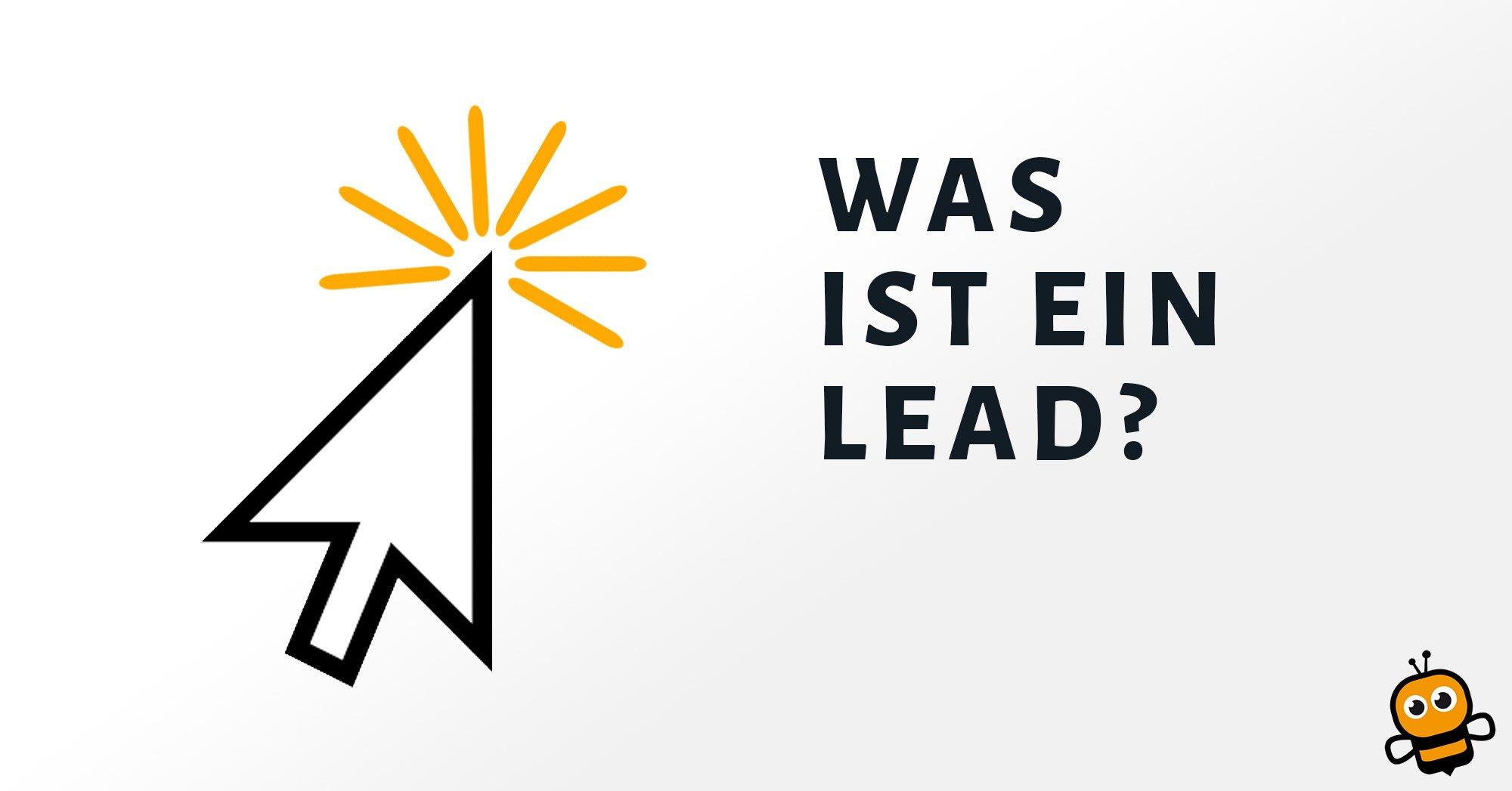 was ist ein lead