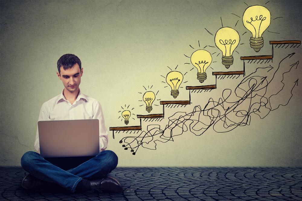 In 4 Steps zum Marketingkonzept für dein Unternehmen